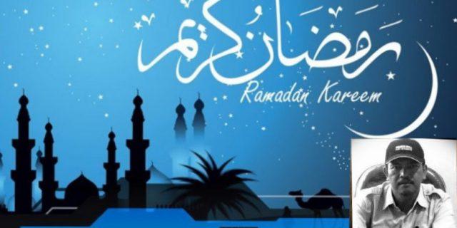 Selamat Menyambut Bulan suci Ramadhan 1442 H