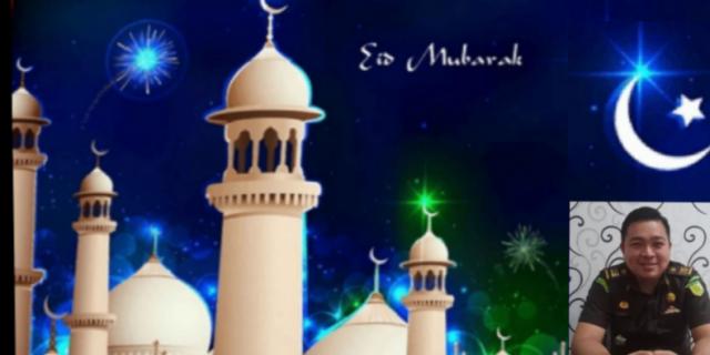 Selamat Menyambut Bulan Suci Ramdhan 1442 H