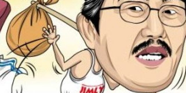 Penjarakan Oknum Pejabat Diskominfo dugaan korupsi Milyaran Dana Publikasi
