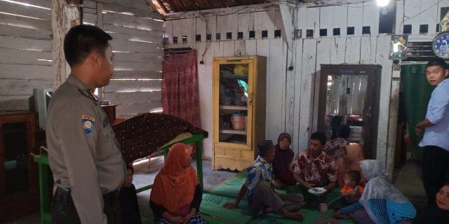 Polisi Identifikasi Penemuan Mayat Perempuan Lansia di Candra Mukti