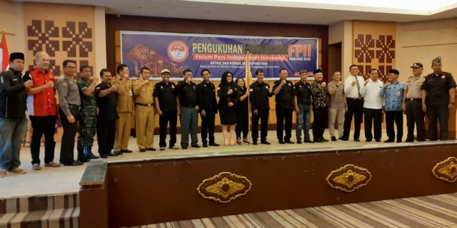 PFPII ; Surat Edaran Dewan Pers Diduga Hanya Untuk Kuasai Belanja Iklan