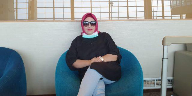 Nurhasanah: Penanganan Covid-19 di Lampung Harus Tepat Sasaran dan Diawasi Ketat
