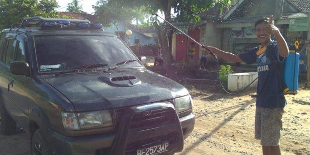 Kepala Kampung BTM Samudi Tahan Pencarian Add Diduga adanya indikasi – indikasi lain