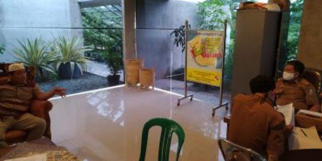 Korban DBD Tiyuh Penumangan Tiap Tahun Meningkat Warga Tutup TPA TUBABA