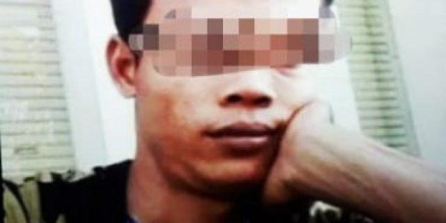 Dalam Kurun Waktu Kurang Dari 24 jam Tim Tekab 308 Polres Tubaba Berhasil Ungkap Pelaku Pembunuhan