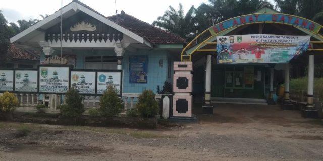 Oknum Kakam di Lamteng Diduga Aniaya Wartawan, Ketua IWO Lamteng: Kerja Jurnalis Dilindungi UU Pers