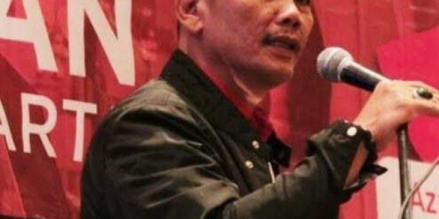 Ketua Umum PWRI: Tangkap pelaku Pengeroyokan Terhadap Wartawan Di Bungo
