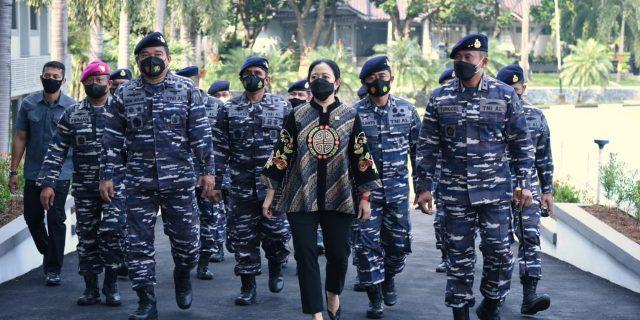 Kebutuhan Alutsista TNI Harus Sesuai Geopolitik, Karakteristik Wilayah dan Kebutuhan Nasional