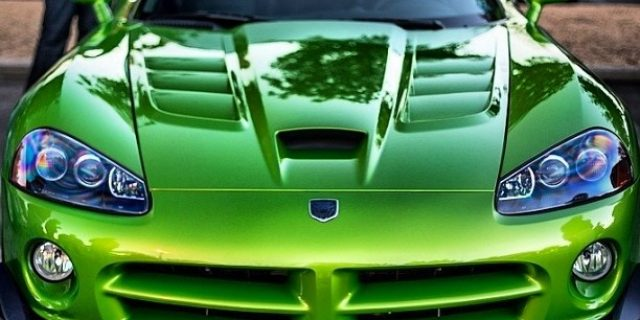 Gallery post great car venom viper